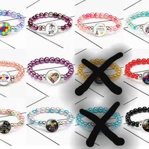 New!!! Autism awareness bracelet